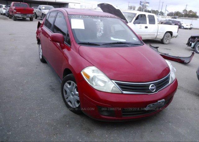Inventory #394683378 2011 Nissan VERSA