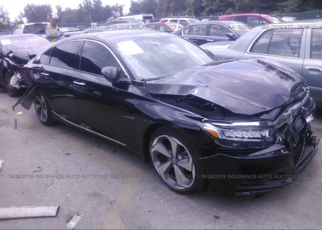 Inventory #666955202 2018 Honda ACCORD