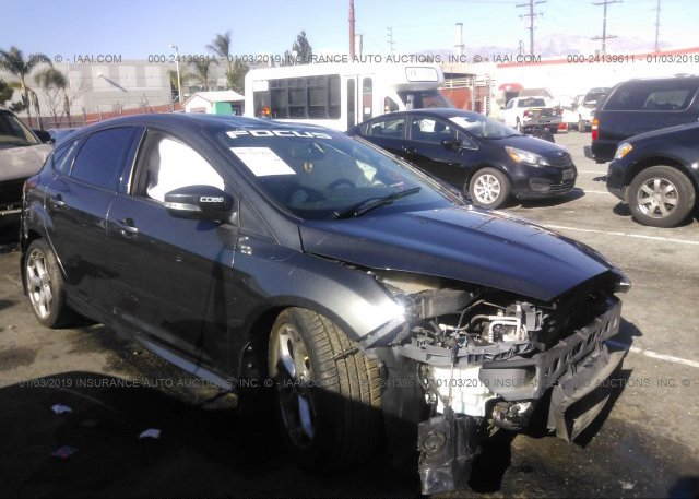 Inventory #285975711 2016 FORD FOCUS