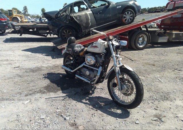 Inventory #103805274 2001 Harley-davidson XL883