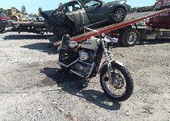 2001 Harley-davidson XL883