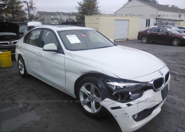 Inventory #449669320 2014 BMW 328