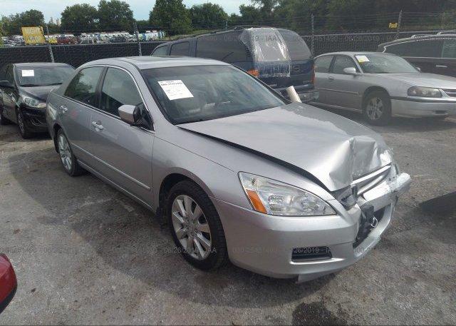 Inventory #735865029 2006 Honda ACCORD