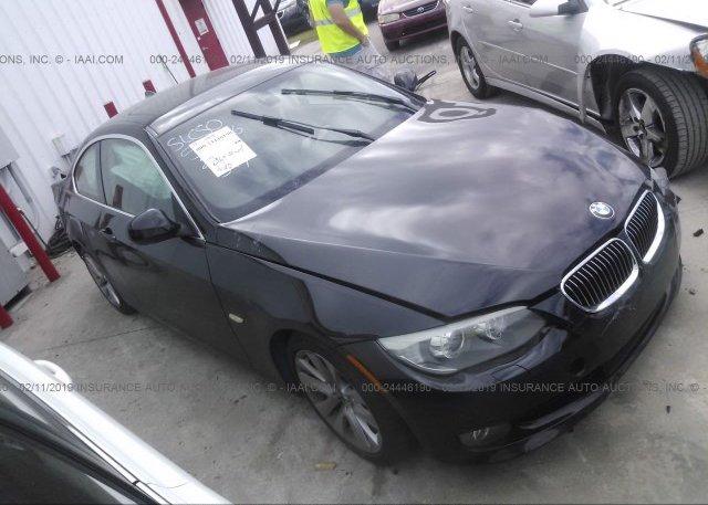 Inventory #827509780 2012 BMW 328