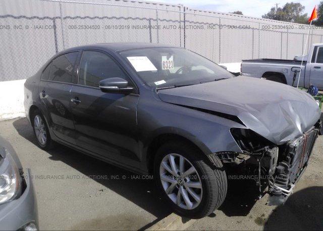 Inventory #961396514 2011 Volkswagen JETTA