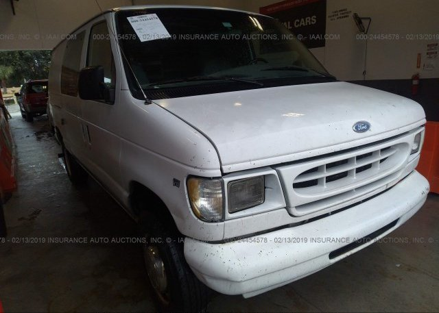 Inventory #904695805 1997 FORD ECONOLINE