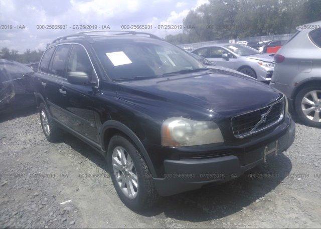 Inventory #417764579 2006 Volvo XC90