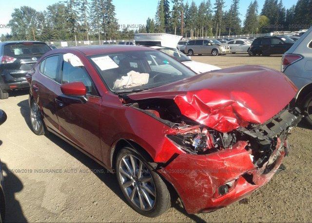 Inventory #335422628 2017 Mazda 3