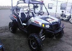 2012 Polaris RZR900 XP