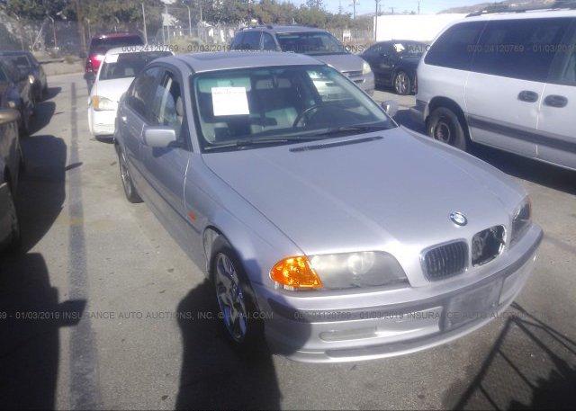 Inventory #830033063 2000 BMW 323