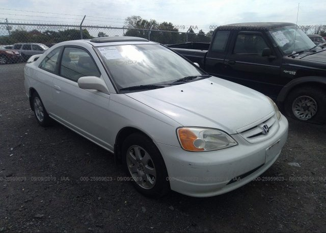 Inventory #807705163 2003 Honda CIVIC
