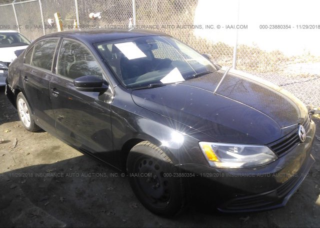 Inventory #339014967 2012 Volkswagen JETTA