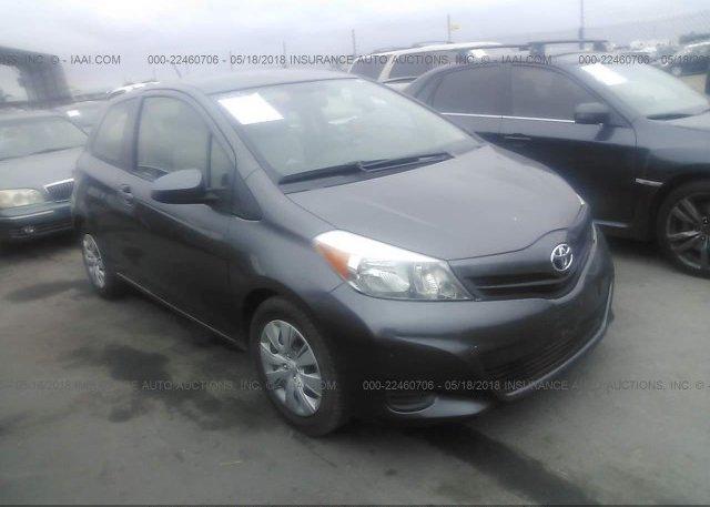 Inventory #546458808 2013 Toyota YARIS