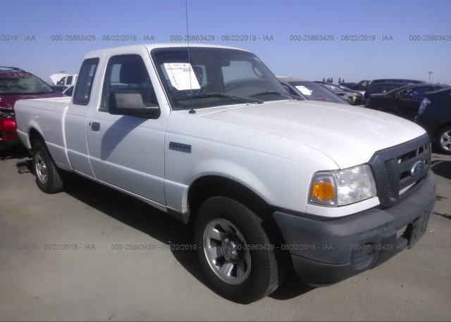 Inventory #421841344 2011 FORD RANGER