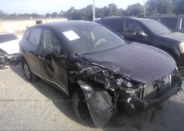 Inventory #848881193 2015 Nissan ROGUE SELECT