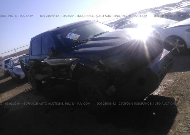 Inventory #834952529 2010 FORD F150