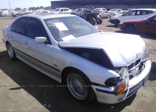 Inventory #849750676 1999 BMW 528
