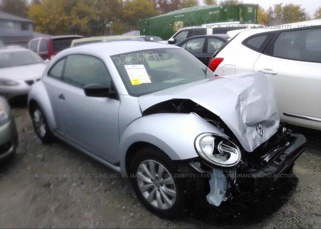 Inventory #563980781 2014 Volkswagen BEETLE