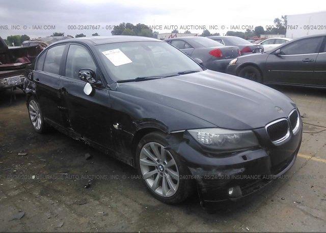 Inventory #243322011 2011 BMW 328