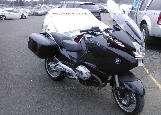 Inventory #645963762 2005 BMW R1200