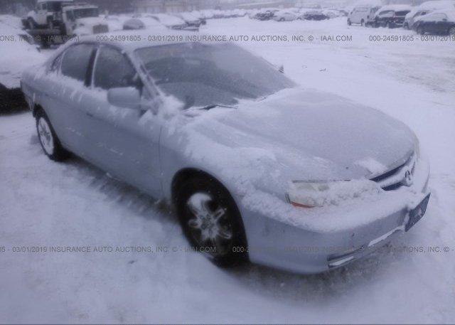 Inventory #208953047 2003 Acura 3.2TL