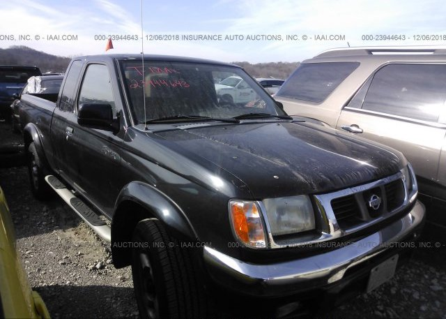 Inventory #943480283 2000 Nissan FRONTIER