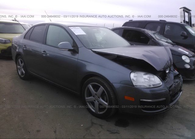 Inventory #353197513 2010 Volkswagen JETTA