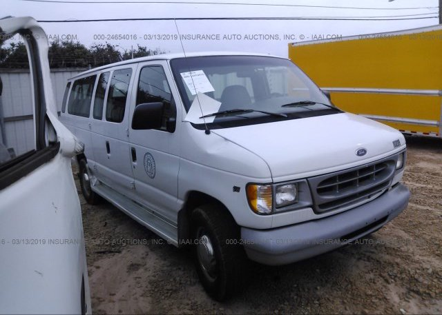Inventory #632278489 1999 FORD ECONOLINE