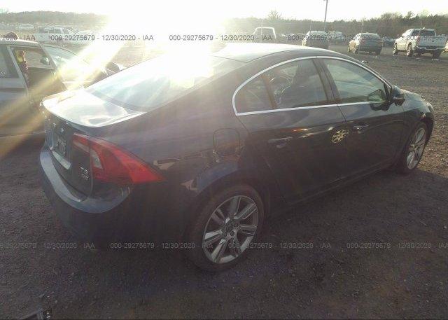 цена в сша 2012 VOLVO S60 YV1902FH3C2116358