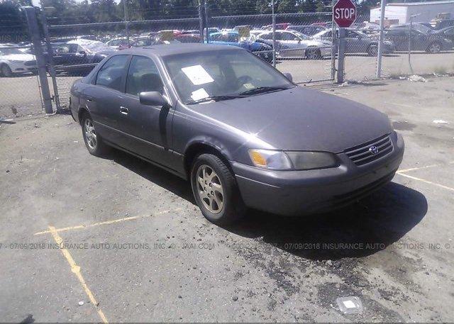 Inventory #817208080 1998 Toyota CAMRY
