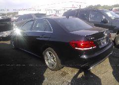 2015 Mercedes-benz E - WDDHF8JB8FB121734 [Angle] View