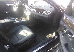 2015 Mercedes-benz E - WDDHF8JB8FB121734 close up View