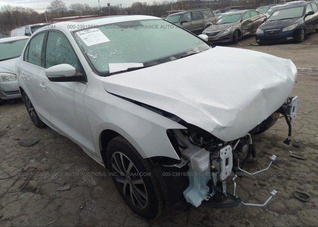 Inventory #216680893 2017 Volkswagen JETTA