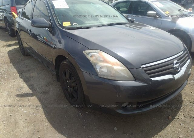 Inventory #131760299 2009 Nissan ALTIMA