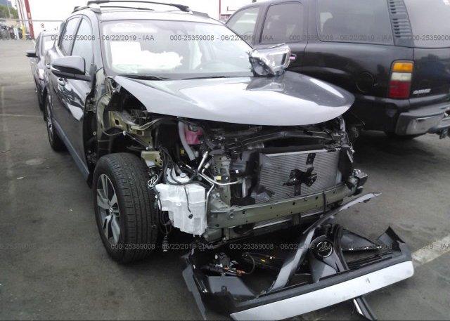 Inventory #638196275 2017 Toyota RAV4