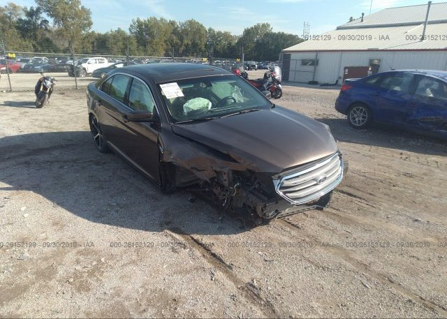 Inventory #187573551 2015 FORD TAURUS