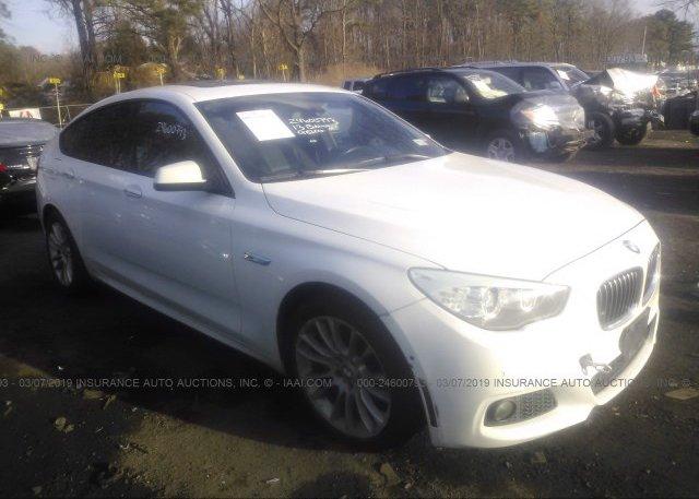 Inventory #107367946 2013 BMW 535