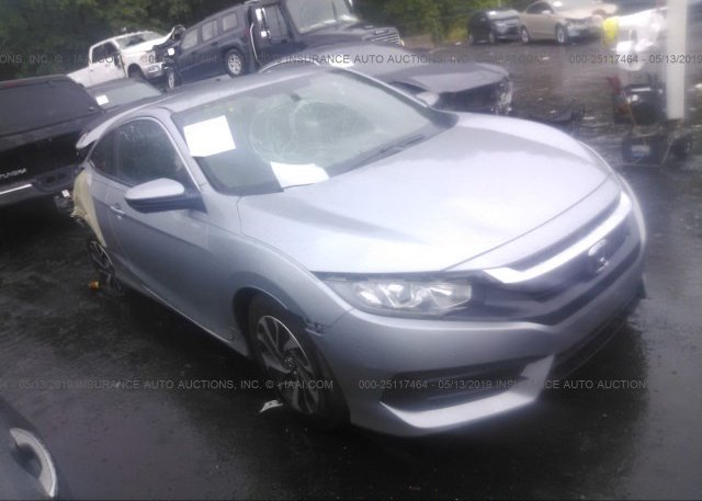 Inventory #970237646 2018 Honda CIVIC