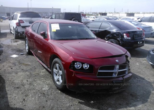 Inventory #389672435 2010 Dodge CHARGER