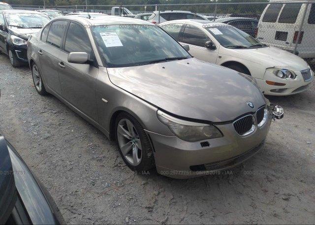Inventory #208982348 2009 BMW 528