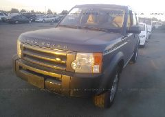 2005 Land Rover LR3 - SALAD25495A312473 Right View