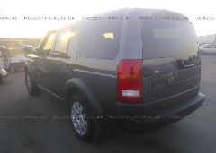 2005 Land Rover LR3 - SALAD25495A312473 [Angle] View