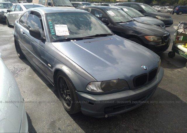 Inventory #511651425 2000 BMW 323