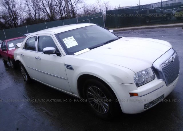 Inventory #397606616 2010 CHRYSLER 300