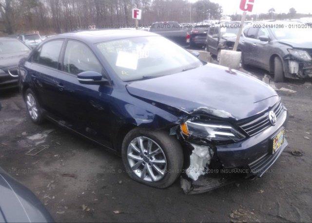 Inventory #946326297 2012 Volkswagen JETTA