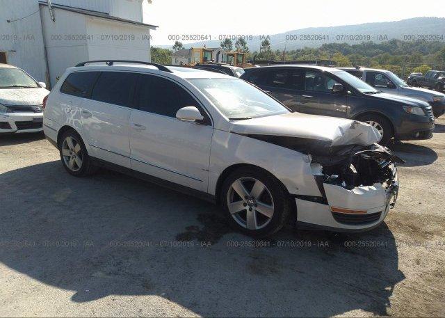 Inventory #862372925 2008 Volkswagen PASSAT