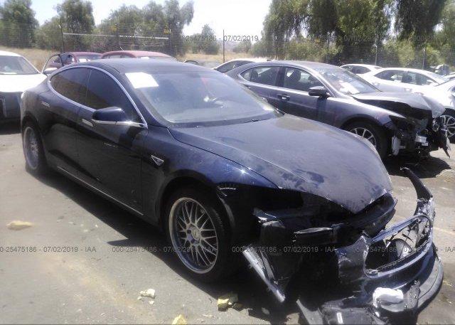 Inventory #289273174 2014 Tesla MODEL S