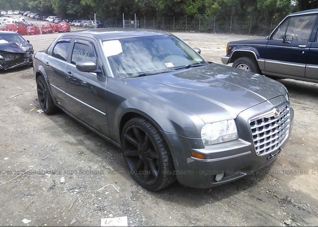 Inventory #372567372 2008 Chrysler 300