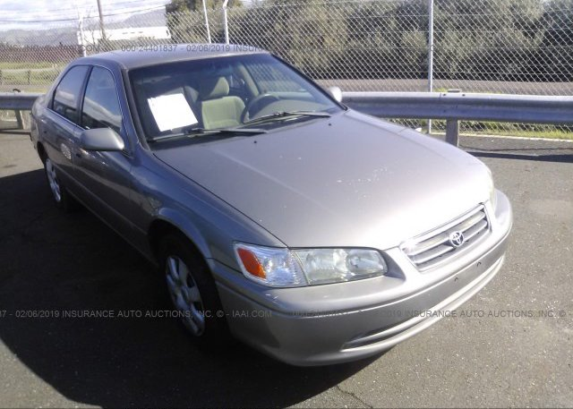 Inventory #348397795 2000 Toyota CAMRY