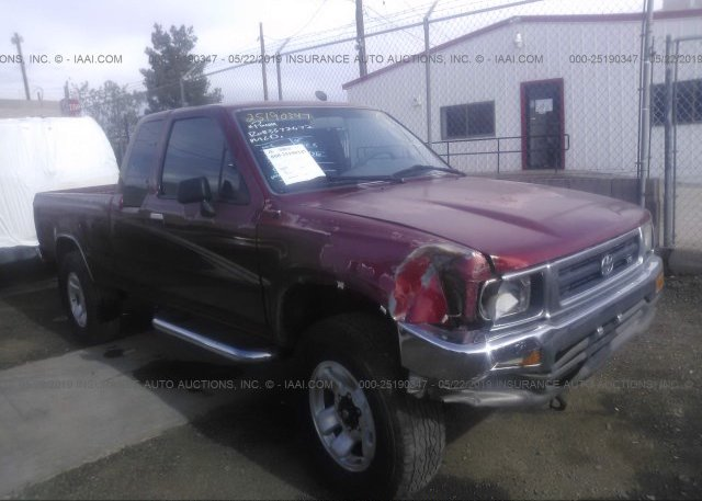 Inventory #513125134 1994 Toyota PICKUP